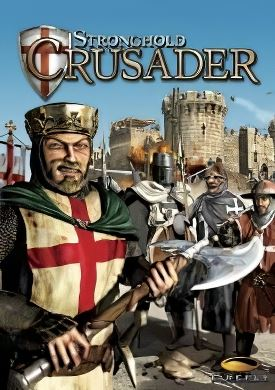 Обложка Stronghold Crusader