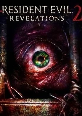 Обложка Resident Evil Revelations 2: Episode 1-4