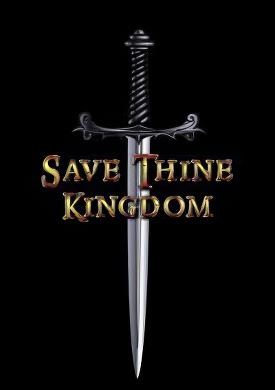 Обложка Save Thine Kingdom