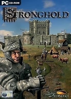 Обложка Stronghold