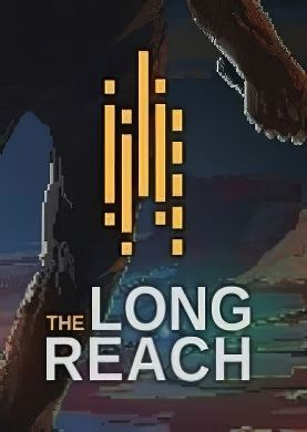 Обложка The Long Reach