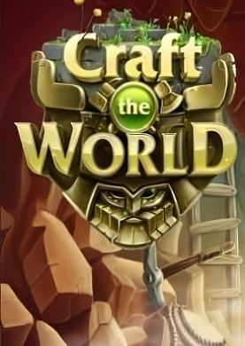 Обложка Craft The World