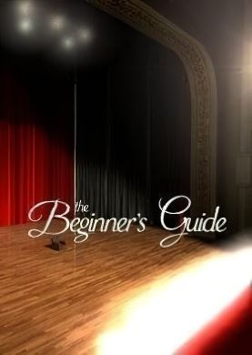 Обложка The Beginner's Guide