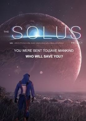 Обложка The Solus Project
