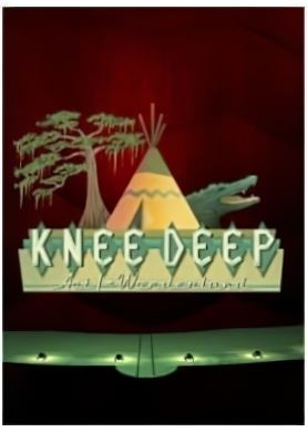 Обложка Knee Deep - Act One: Wonderland
