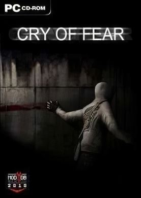 Обложка Half-Life: Cry of Fear