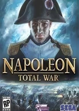 Обложка Napoleon Total War