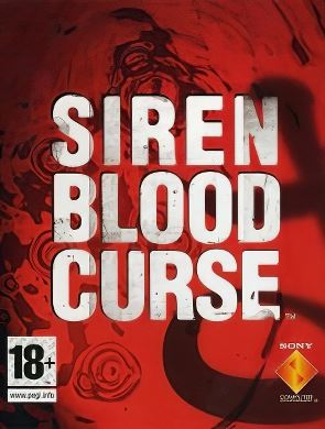 Обложка Siren: Blood Curse