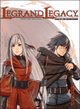 Обложка Legrand Legacy - Tale of the Fatebounds