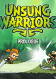 Обложка Unsung Warriors Prologue