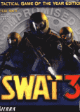 Обложка SWAT 3: Tactical Game of the Year Edition