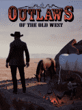 Обложка Outlaws of the Old West