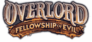 Логотип Overlord Fellowship of Evil