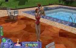 The Sims 2: Erotic Dreams