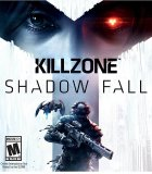 Обложка Killzone: Shadow Fall
