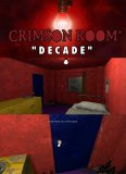 Обложка Crimson Room Decade