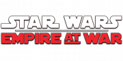 Логотип Star Wars Empire At War Collection