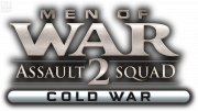 Логотип Men of War: Assault Squad 2 - Cold War