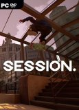 Обложка Session: Skateboarding Sim Game