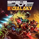 Обложка Space Run Galaxy