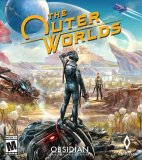 Обложка The Outer Worlds