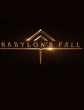 Обложка Babylon's Fall