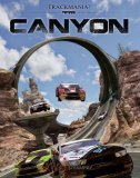Обложка TrackMania 2 Canyon