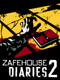 Обложка Zafehouse Diaries 2