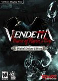 Обложка Vendetta Curse of Raven's Cry