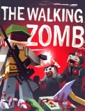Обложка The Walking Zombie: Dead City