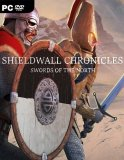 Обложка Shieldwall Chronicles: Swords of the North