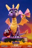 Обложка Spyro The Dragon