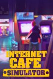 Обложка Internet Cafe Simulator