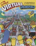 Обложка The Simpsons: Virtual Springfield