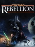 Обложка Star Wars Rebellion
