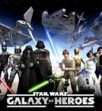 Обложка Star Wars: Galaxy of Heroes
