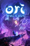 Обложка Ori and the Will of the Wisps